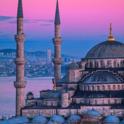 Istanbul autobusom