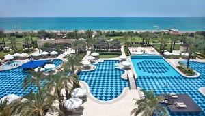 Kempinski Antalya Golf Resort 021
